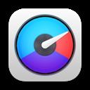 iStat Menus app icon