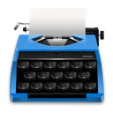 iWriter app icon