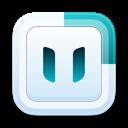 Klokki Slim - Time Tracking app icon
