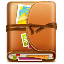 Life Journal app icon