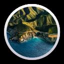 macOS Big Sur app icon