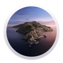 macOS Catalina app icon