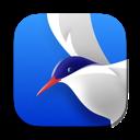 Migrate app icon