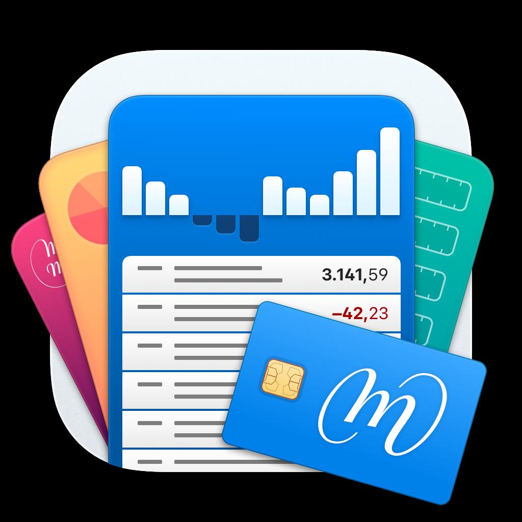 MoneyMoney app icon