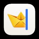 Noteship app icon