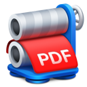 PDF Squeezer 4 app icon