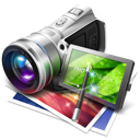 Photo Theater app icon