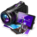 Photo Theater Pro app icon