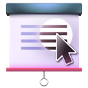 Presentation Assistant app icon