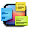 Quick Note - One click notes app icon