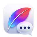 Quill Chat app icon