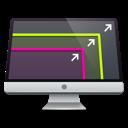 Resolution Changer app icon