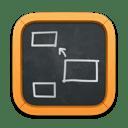Scapple app icon
