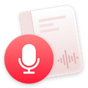 Simple Recorder-Voice Recorder app icon