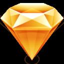 Sketch 3 app icon