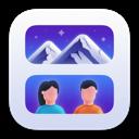 Smart Photo Widget app icon