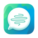 Speeko - Public Speaking Coach app icon