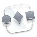 SwitchGlass app icon