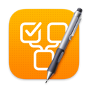 Taskheat — visual to-do list app icon