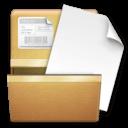 The Unarchiver app icon