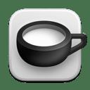 Theine app icon