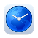 Time Zone Pro app icon