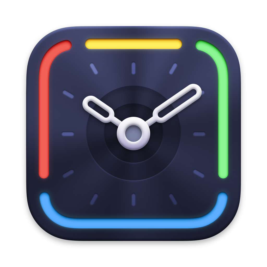 Timing app icon