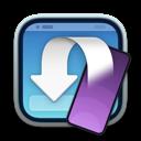 Transloader app icon