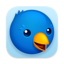 Twitterrific: Tweet Your Way app icon