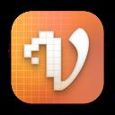 Vectorize! app icon