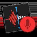 Voice Memos app icon