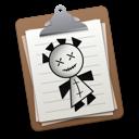 VoodooPad 5 app icon