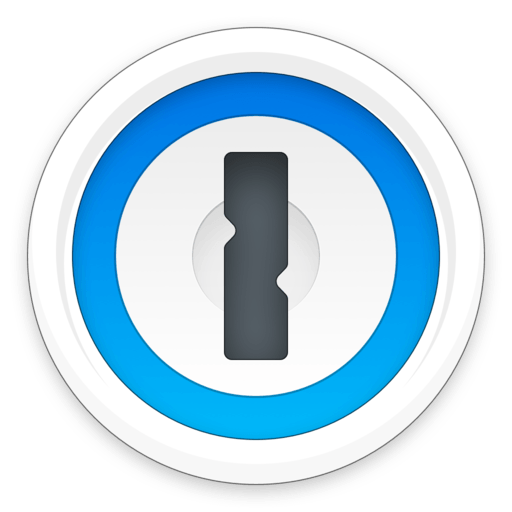 1Password 7 app icon