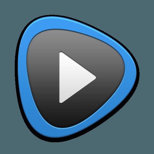 1Player app icon