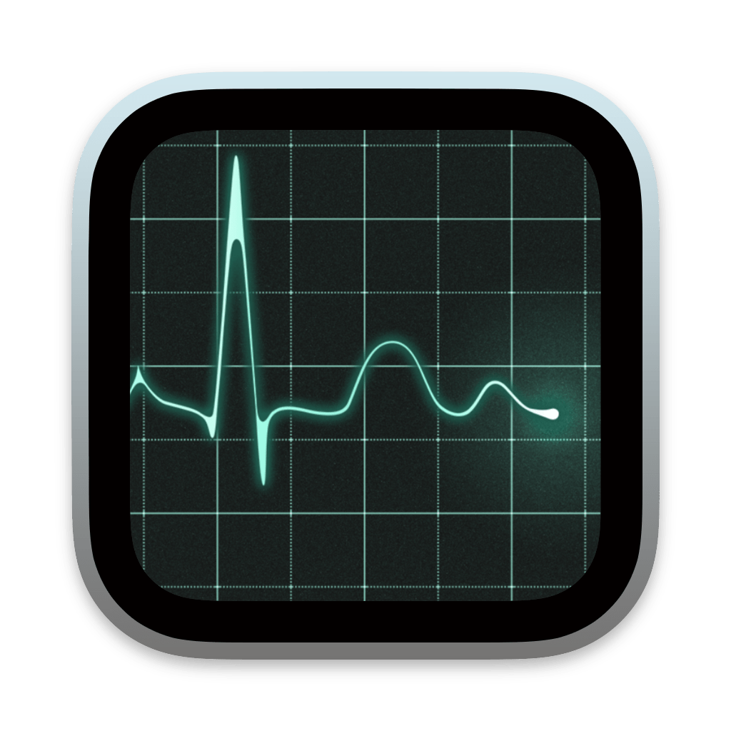 Activity Monitor app icon