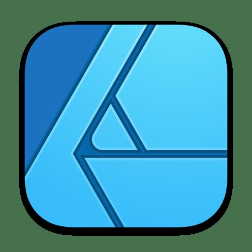 Affinity Designer app icon