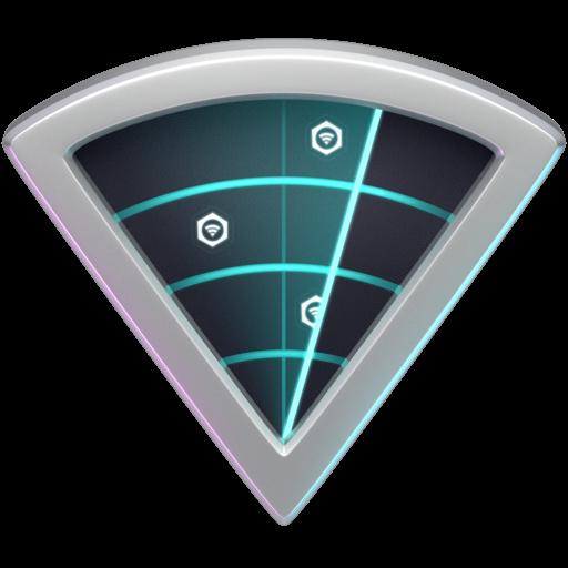 AirRadar app icon