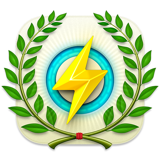 Almighty app icon