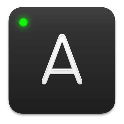 Alternote app icon