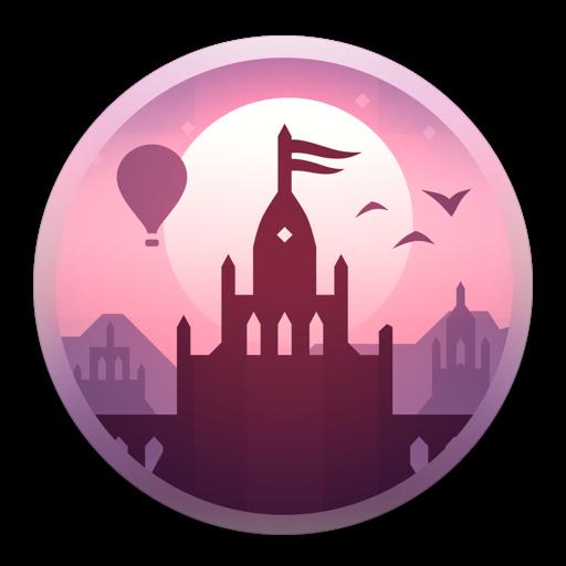 Alto's Odyssey app icon
