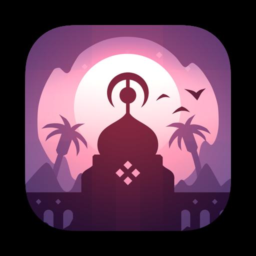 Alto's Odyssey: The Lost City app icon