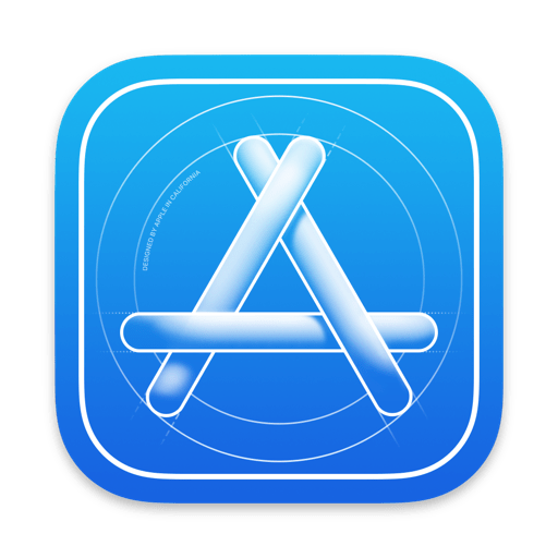 Apple Developer app icon
