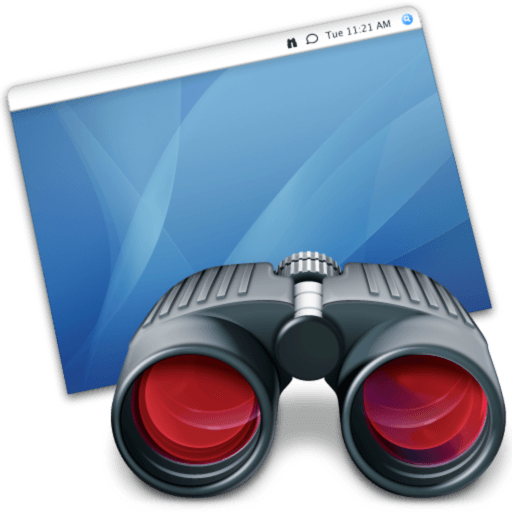Apple Remote Desktop app icon