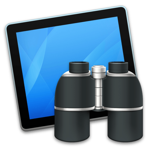 Apple Remote Desktop app icon