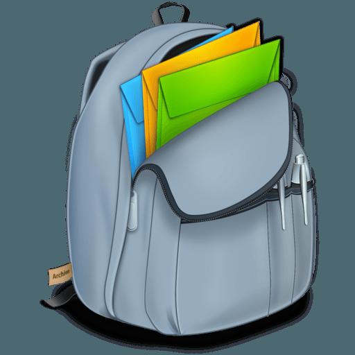 Archiver 3 app icon