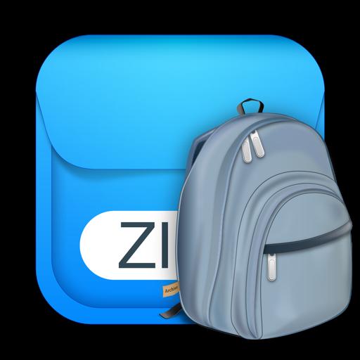 Archiver 4 app icon
