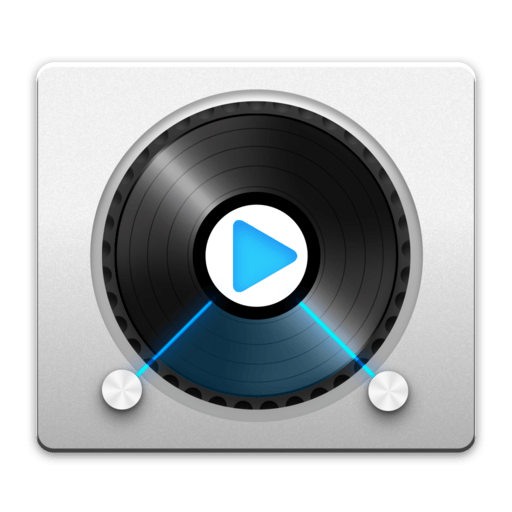 Audio Editor - Merge, Split And Edit app icon