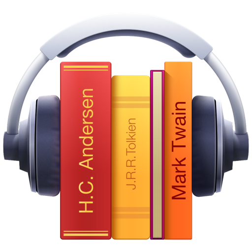 Audio Library Collection app icon