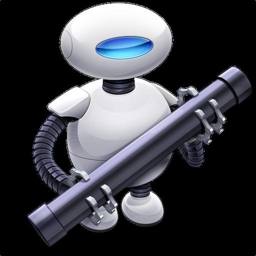 Automator app icon