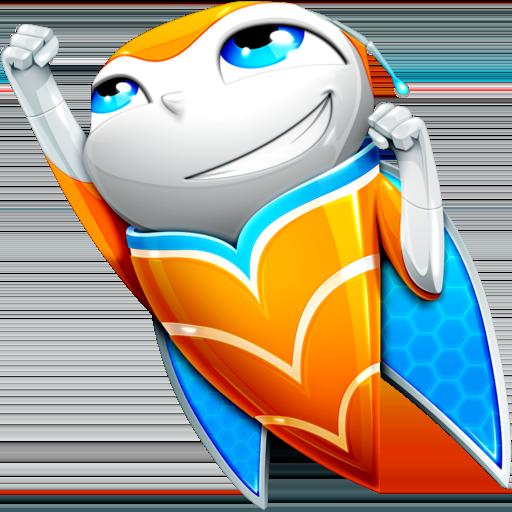 Bee app icon